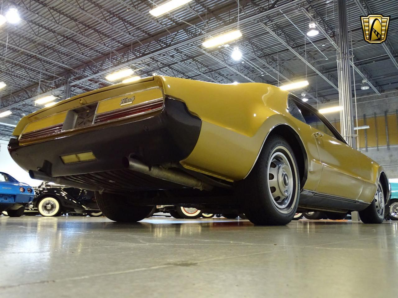 Large Picture of 1966 Oldsmobile Toronado located in Lake Mary Florida - $9,995.00 - L87I