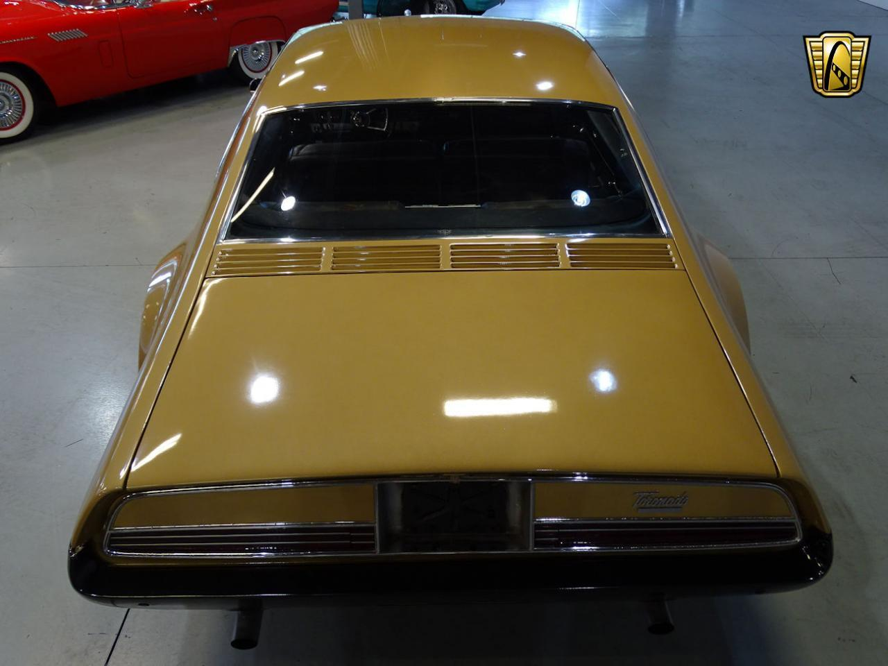 Large Picture of Classic 1966 Oldsmobile Toronado Offered by Gateway Classic Cars - Orlando - L87I