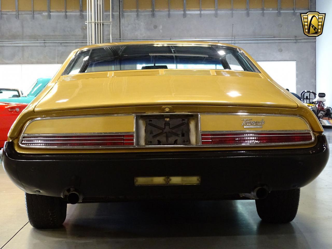 Large Picture of Classic '66 Toronado - L87I