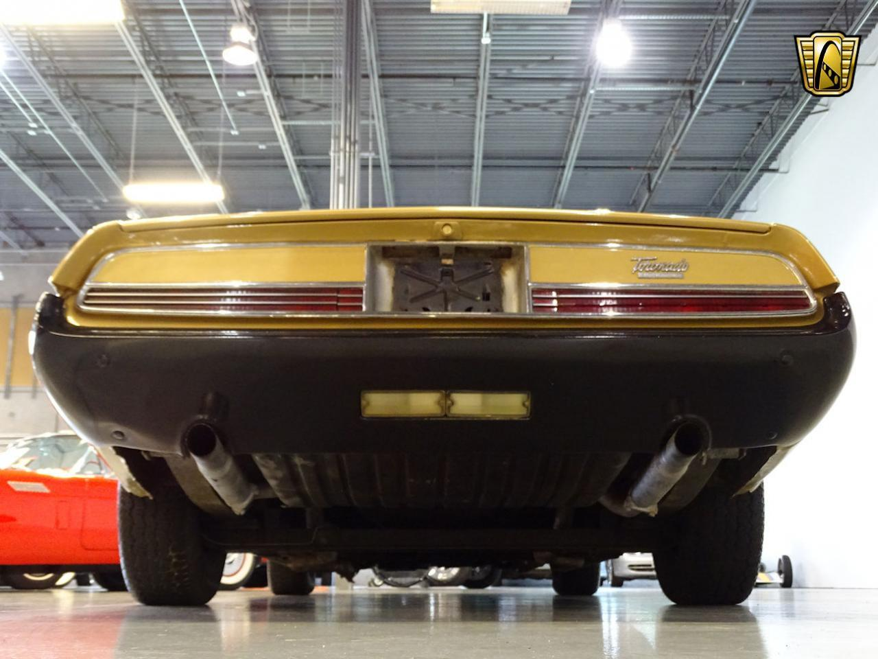 Large Picture of Classic 1966 Toronado located in Lake Mary Florida - L87I
