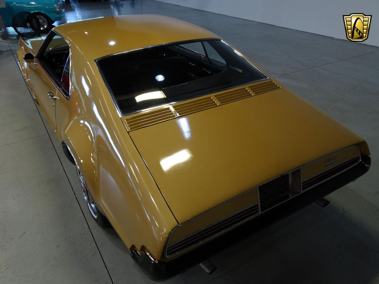 Large Picture of Classic '66 Toronado - $9,995.00 Offered by Gateway Classic Cars - Orlando - L87I