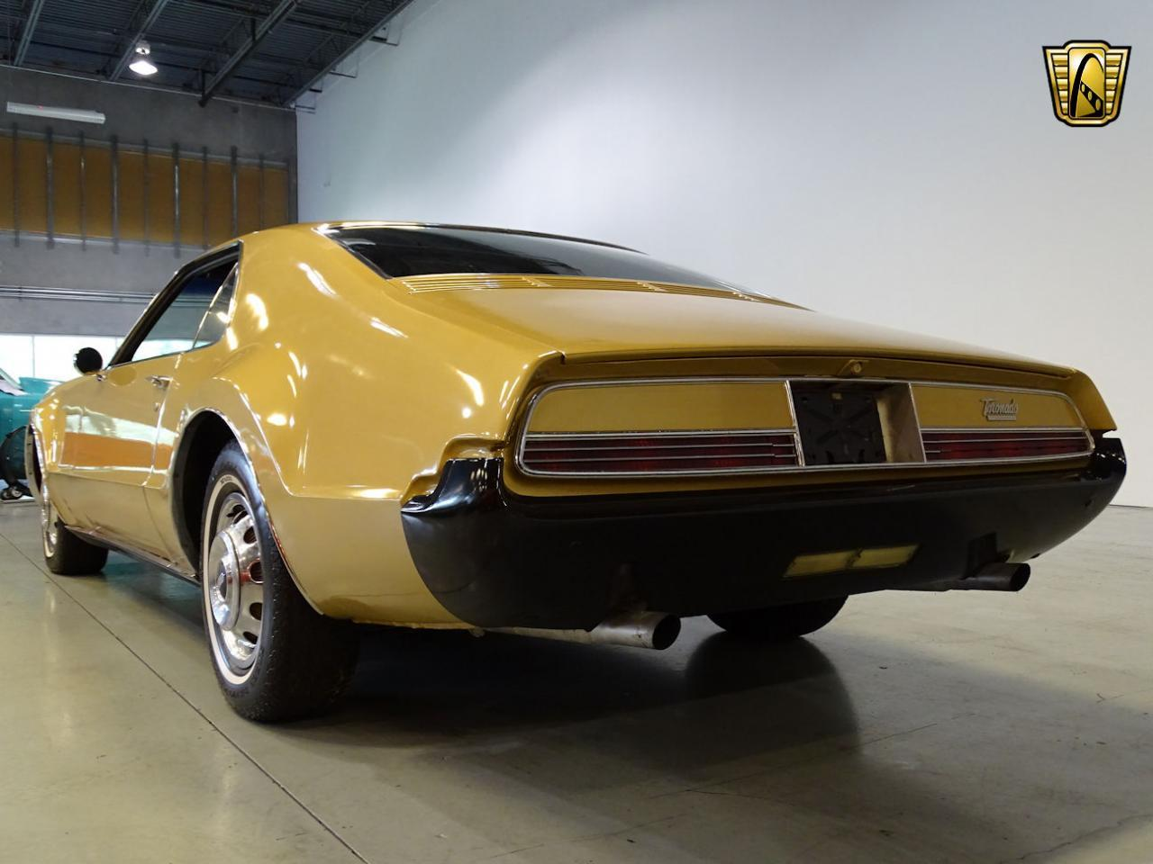Large Picture of Classic 1966 Oldsmobile Toronado - $9,995.00 Offered by Gateway Classic Cars - Orlando - L87I