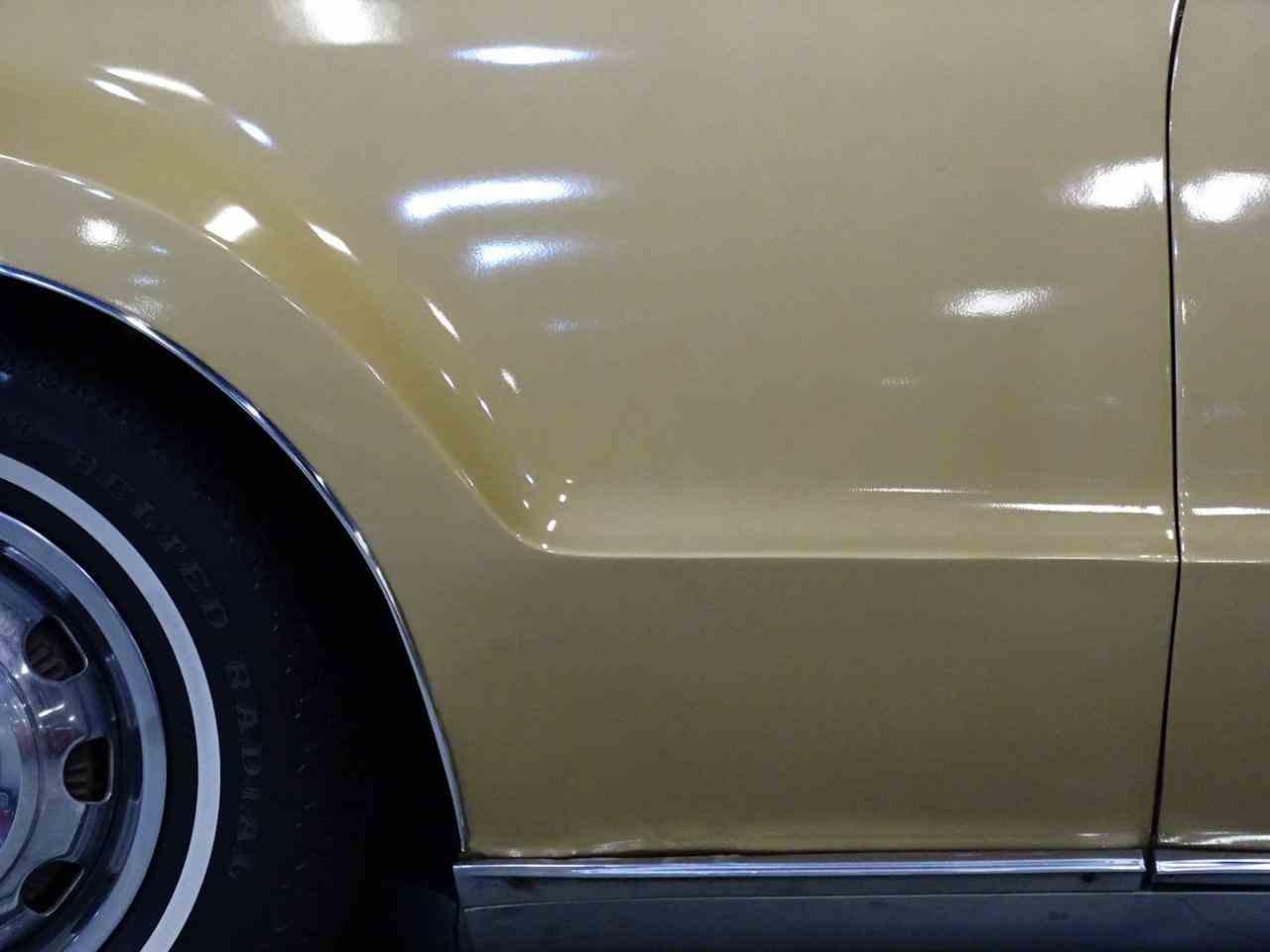 Large Picture of '66 Toronado - L87I