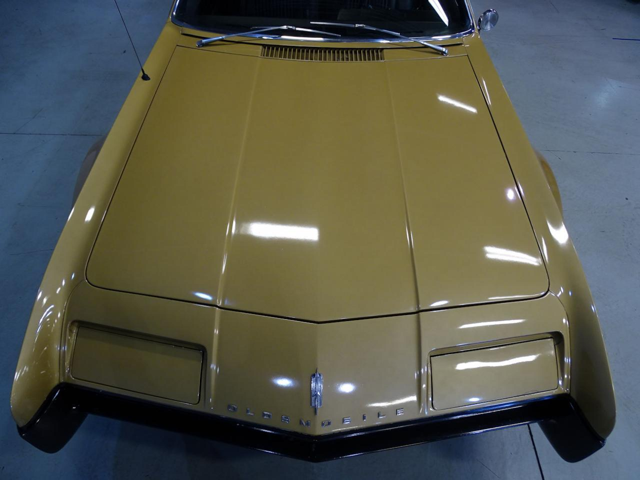 Large Picture of Classic '66 Oldsmobile Toronado located in Lake Mary Florida - $9,995.00 - L87I