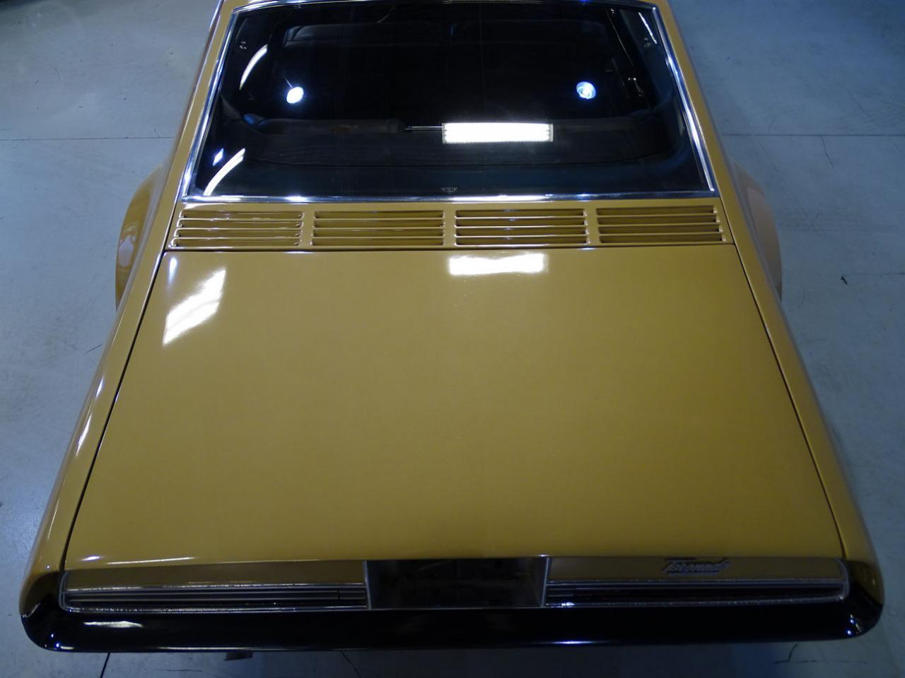 Large Picture of 1966 Oldsmobile Toronado - L87I