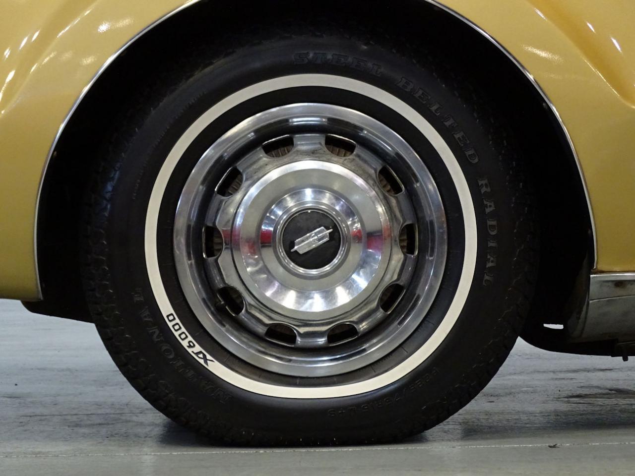 Large Picture of '66 Toronado - $9,995.00 - L87I