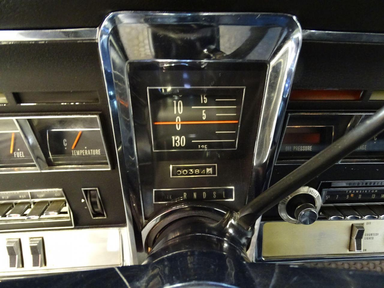 Large Picture of 1966 Toronado located in Florida Offered by Gateway Classic Cars - Orlando - L87I