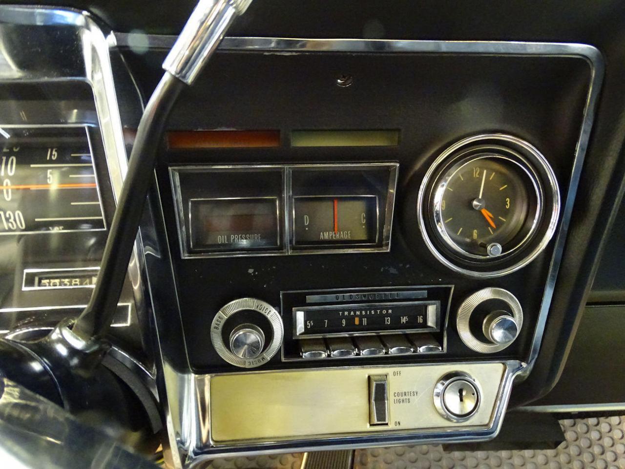 Large Picture of Classic 1966 Oldsmobile Toronado - L87I