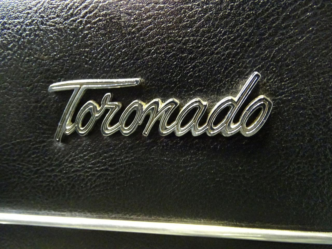 Large Picture of 1966 Oldsmobile Toronado located in Florida Offered by Gateway Classic Cars - Orlando - L87I