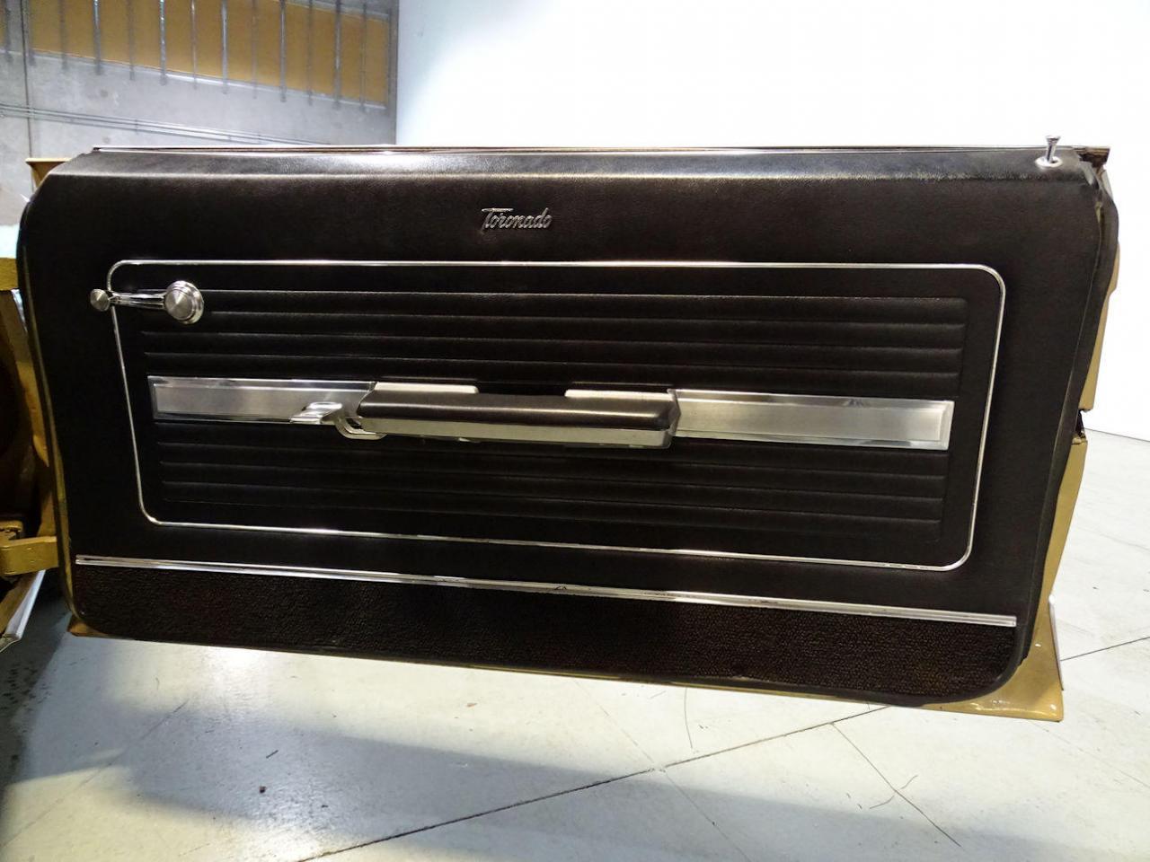 Large Picture of Classic 1966 Toronado - L87I