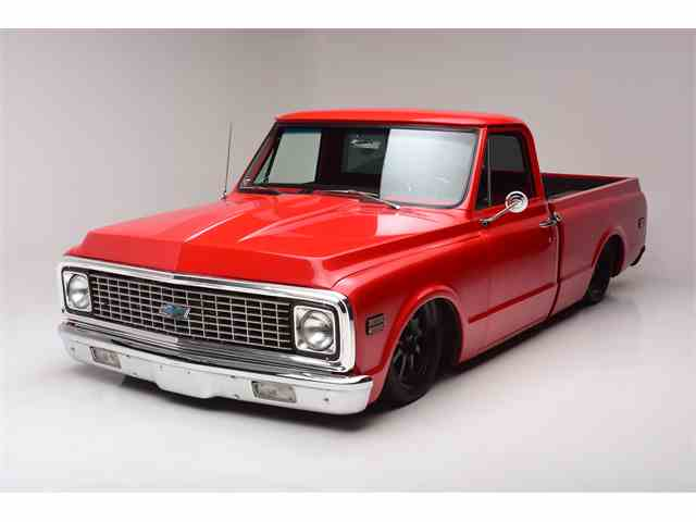 Picture of '72 Chevrolet C/K 10 located in Scottsdale Arizona Offered by  - LB38