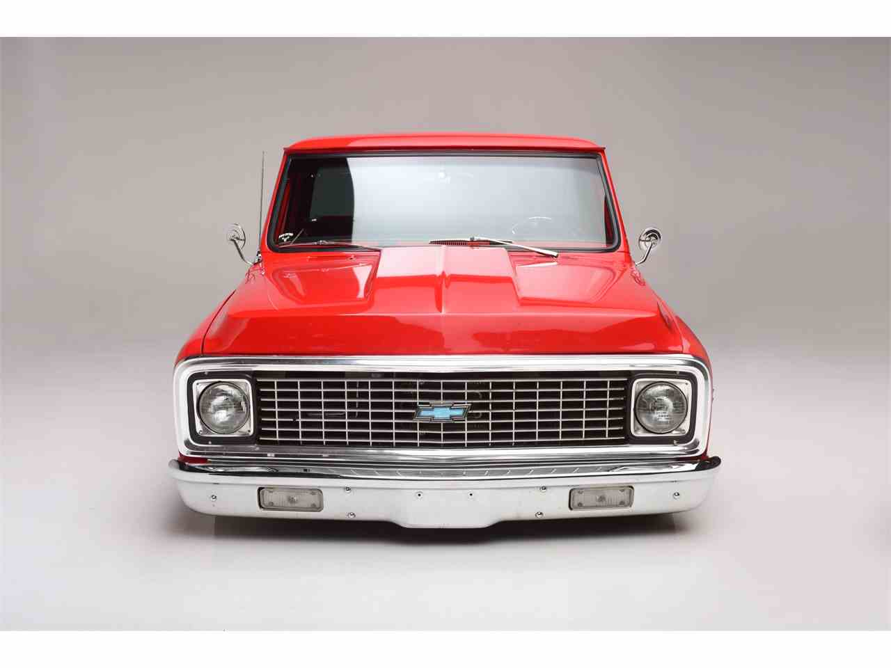 Large Picture of '72 C/K 10 - LB38
