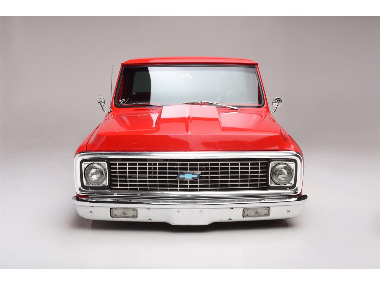 Large Picture of 1972 Chevrolet C/K 10 located in Scottsdale Arizona Offered by Barrett-Jackson Collection Showroom - LB38