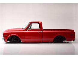 Picture of '72 Chevrolet C/K 10 located in Scottsdale Arizona Offered by Barrett-Jackson Collection Showroom - LB38