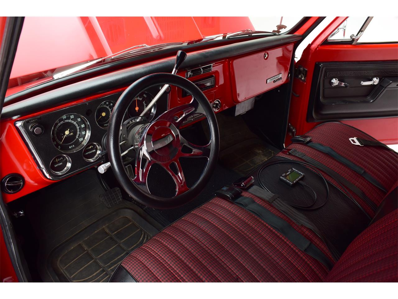 Large Picture of 1972 Chevrolet C/K 10 located in Scottsdale Arizona - $47,400.00 - LB38