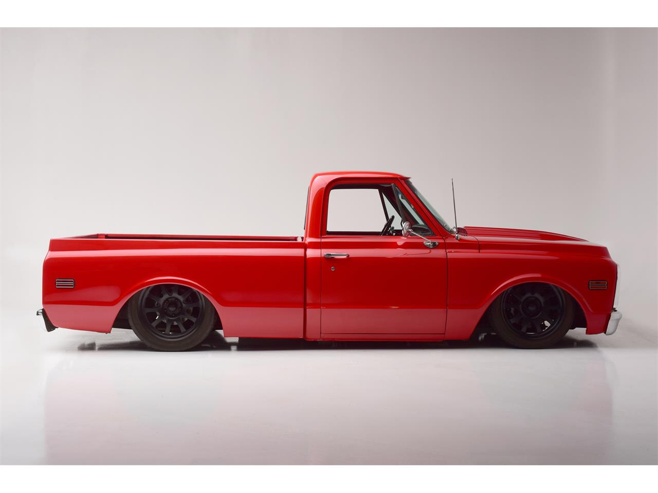Large Picture of Classic 1972 Chevrolet C/K 10 - $47,400.00 - LB38
