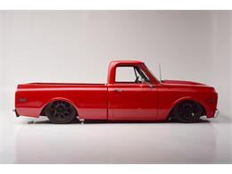 Picture of 1972 C/K 10 - $47,400.00 Offered by Barrett-Jackson Collection Showroom - LB38
