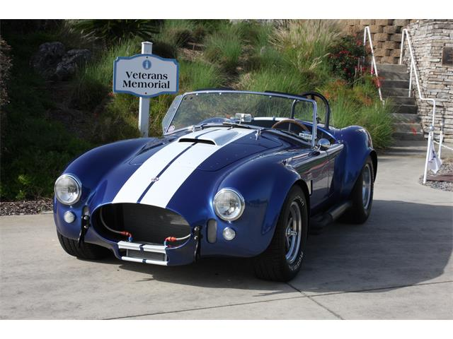 Picture of '65 Cobra - LB3F
