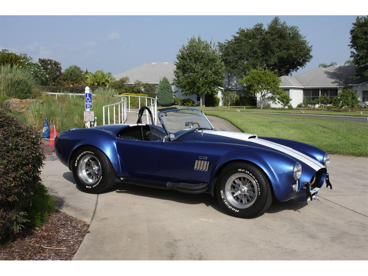 Large Picture of '65 Cobra - LB3F