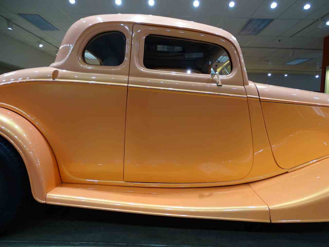 Large Picture of '34 Coupe - LB3Y