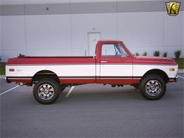 Picture of '71 C/K 20 - LB3Z