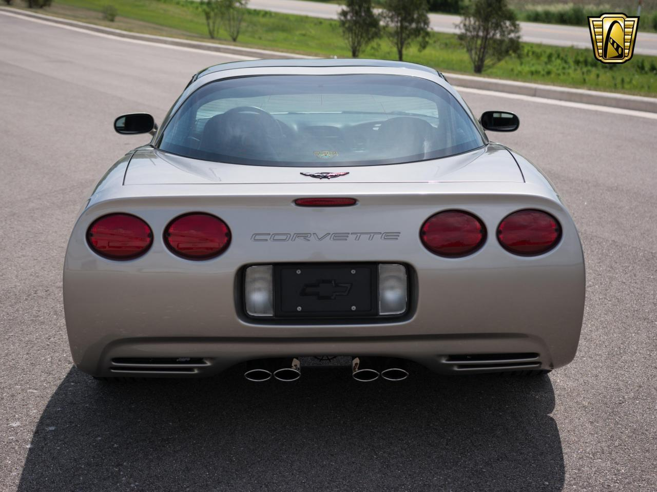 Large Picture of '00 Corvette - LB40