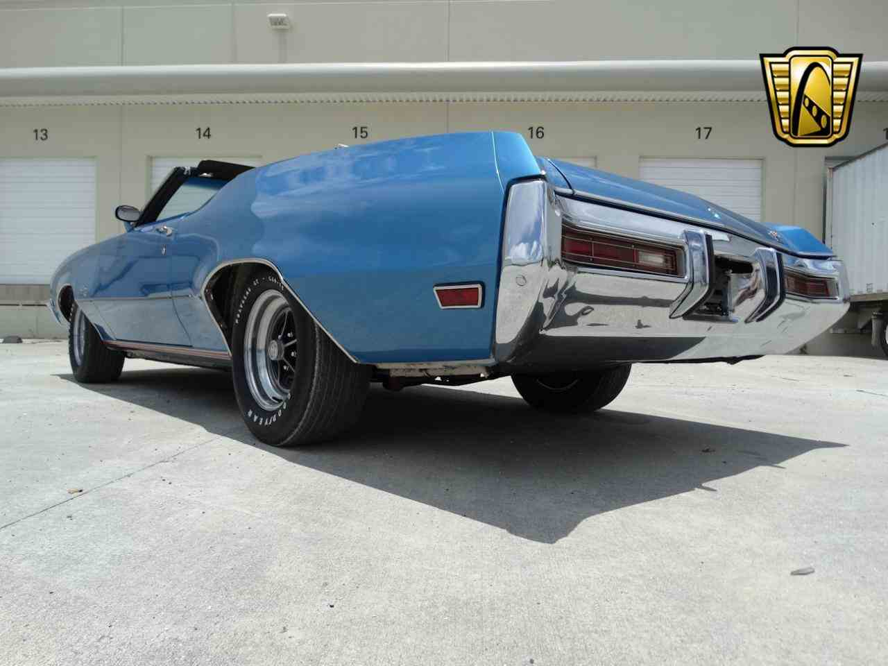 Large Picture of '71 Gran Sport - LB42