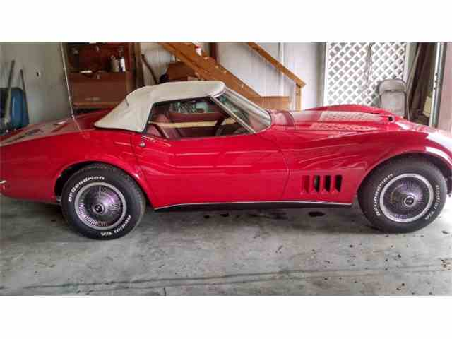 Picture of '68 Corvette - LB45