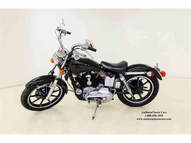 Picture of 1977 Sportster located in North Carolina Offered by  - LB46