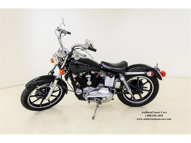 Picture of '77 Sportster - LB46