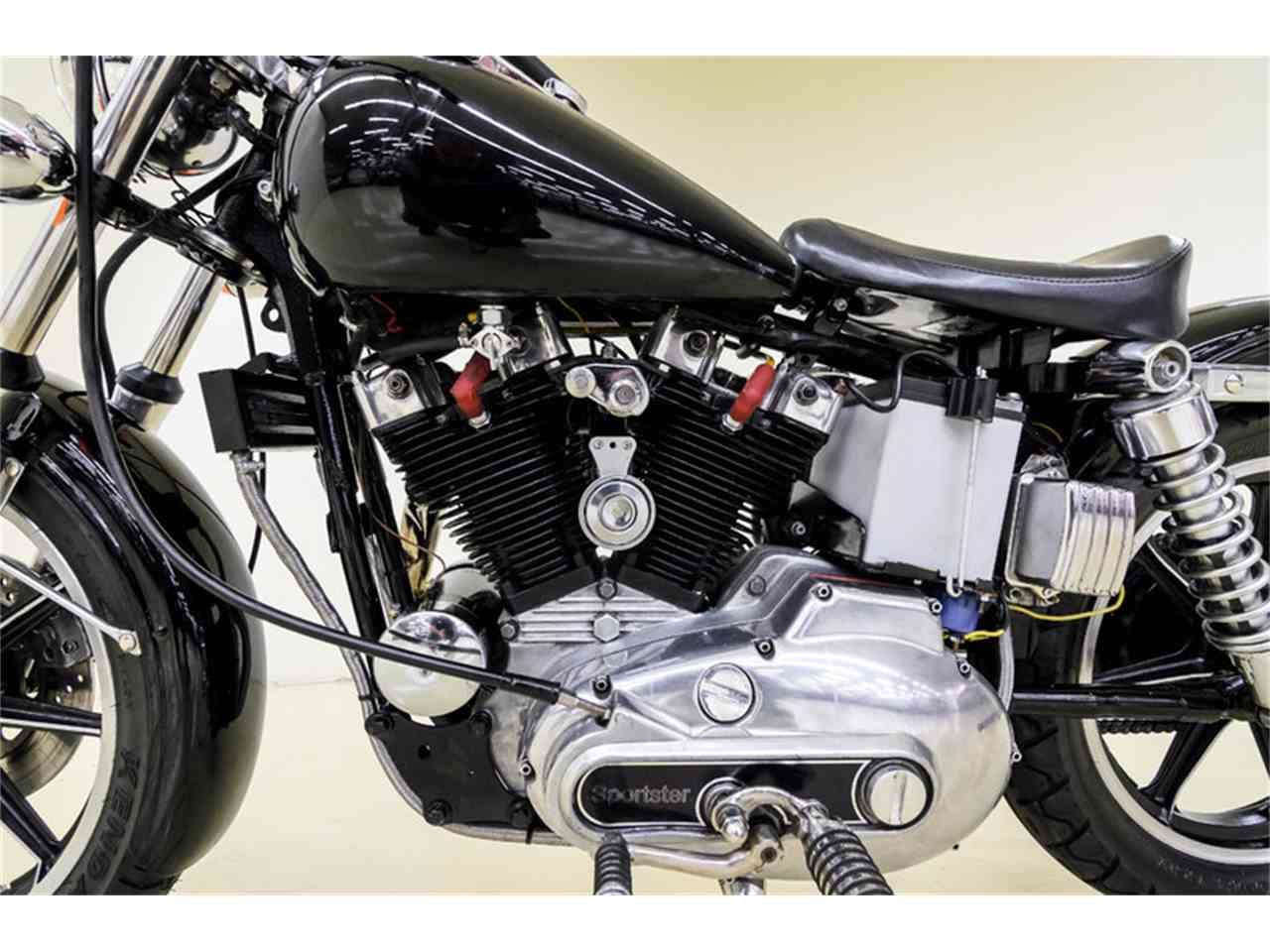 Large Picture of '77 Sportster - LB46