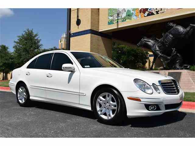 Picture of '07 Mercedes-Benz E-Class located in Texas - $12,900.00 Offered by  - LB4E