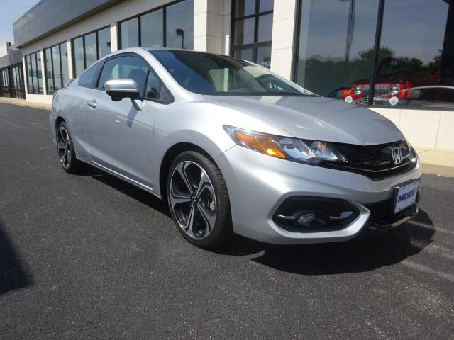 Picture of '15 Civic - LB4W