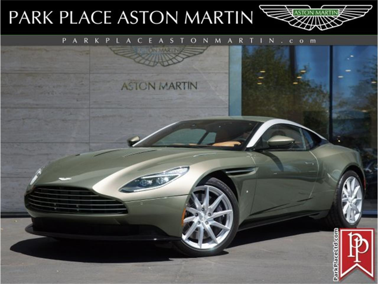 Aston Martin DB For Sale ClassicCarscom CC - Aston martin bellevue