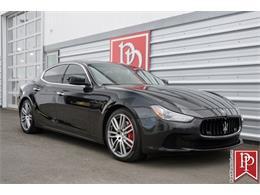 Picture of '14 Maserati Ghibli - $44,950.00 - LB5K