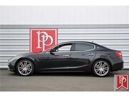 Picture of '14 Ghibli located in Bellevue Washington Offered by Park Place Ltd - LB5K