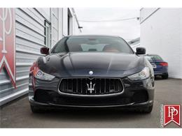 Picture of '14 Ghibli - $44,950.00 Offered by Park Place Ltd - LB5K