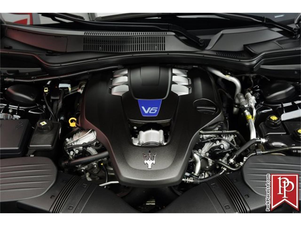 Large Picture of 2014 Maserati Ghibli - $44,950.00 Offered by Park Place Ltd - LB5K