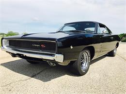 Picture of Classic 1968 Dodge Charger located in California Offered by Classic Car Guy - LB5P
