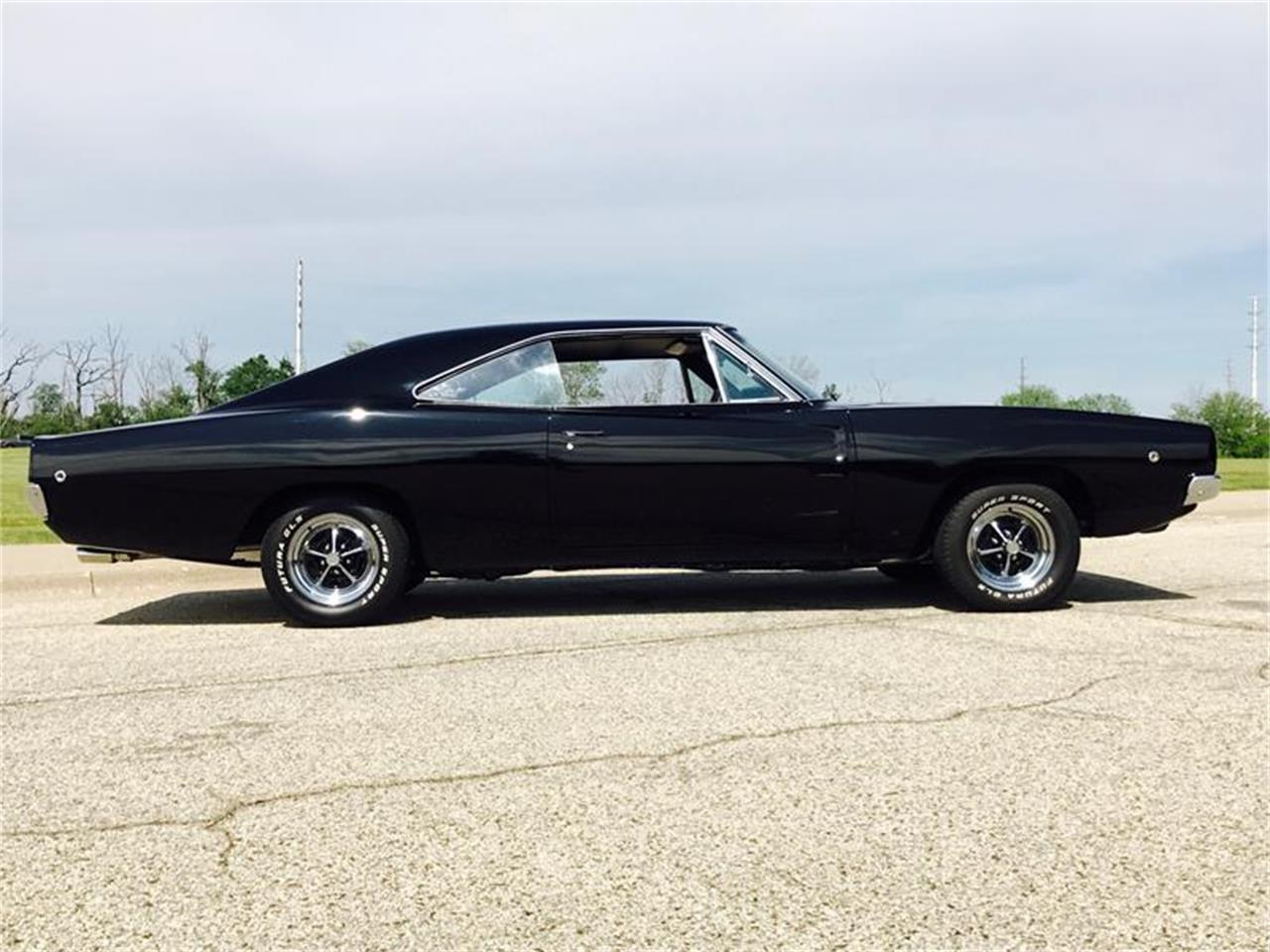Large Picture of Classic '68 Dodge Charger - LB5P