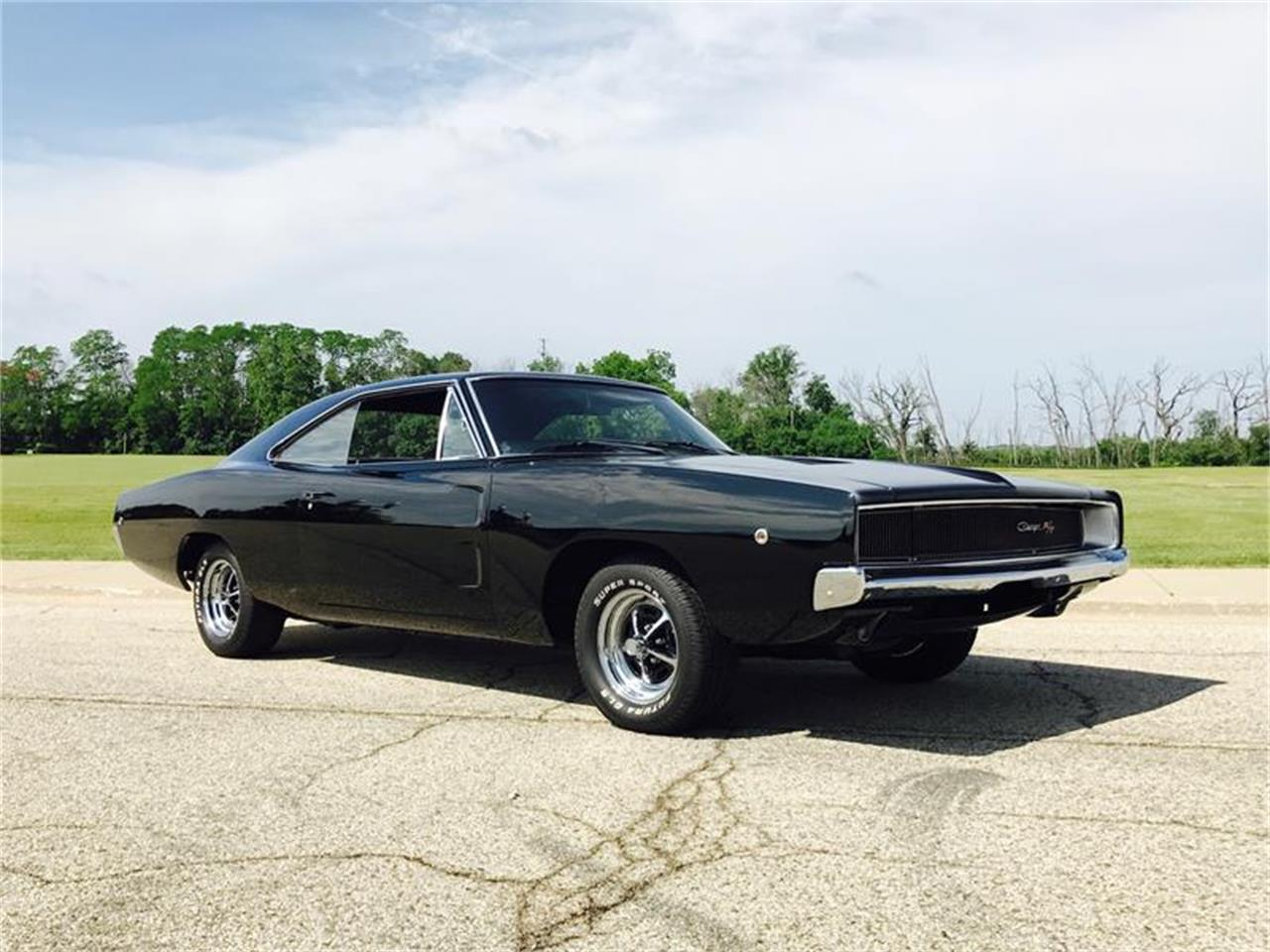 Large Picture of '68 Charger - $60,000.00 Offered by Classic Car Guy - LB5P