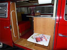 1970 Volkswagen Westfalia Camper Van Camper For Sale