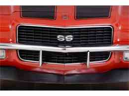 Picture of Classic 1971 Camaro SS located in Illinois Offered by Volo Auto Museum - LB5S