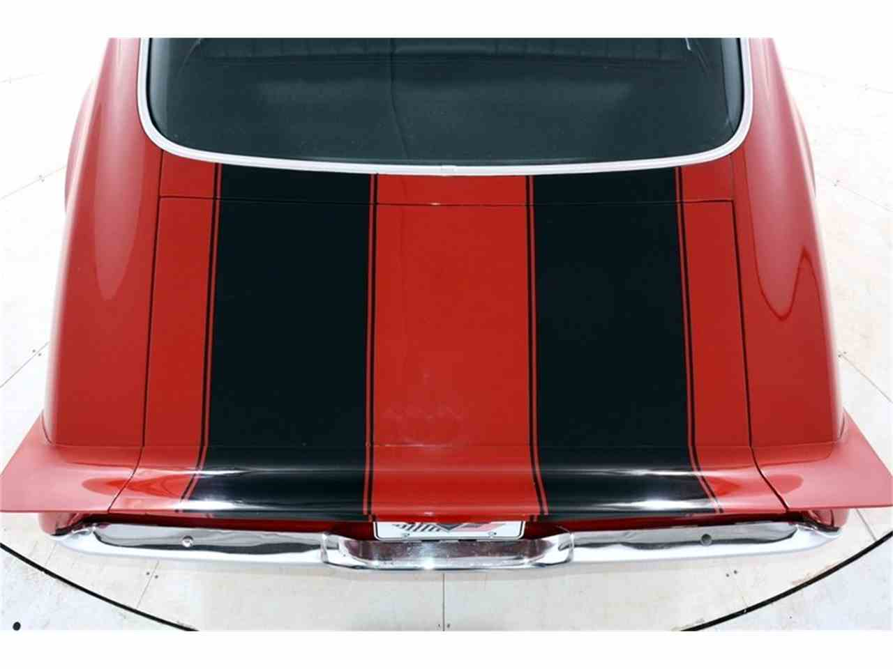 Large Picture of Classic 1971 Chevrolet Camaro SS - $28,998.00 Offered by Volo Auto Museum - LB5S