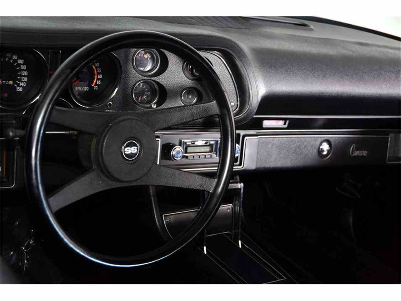 Large Picture of Classic '71 Chevrolet Camaro SS located in Illinois - $28,998.00 Offered by Volo Auto Museum - LB5S