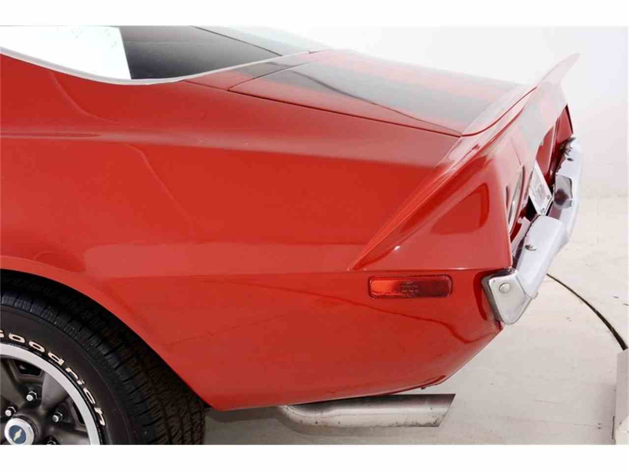 Large Picture of Classic 1971 Camaro SS - $28,998.00 - LB5S