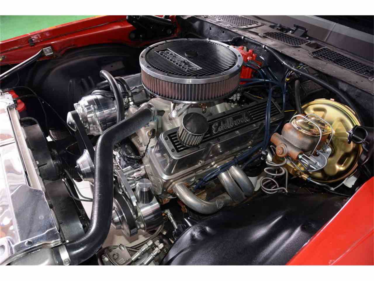 Large Picture of '71 Camaro SS - $28,998.00 Offered by Volo Auto Museum - LB5S