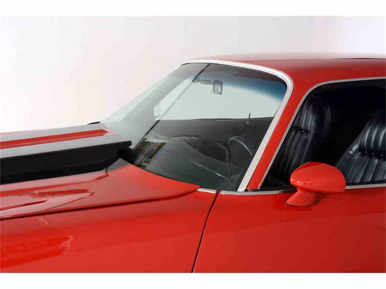 Large Picture of Classic 1971 Camaro SS located in Illinois - $28,998.00 Offered by Volo Auto Museum - LB5S