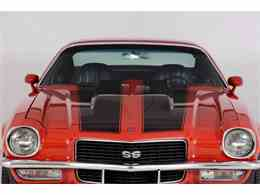 Picture of Classic '71 Camaro SS - $28,998.00 Offered by Volo Auto Museum - LB5S