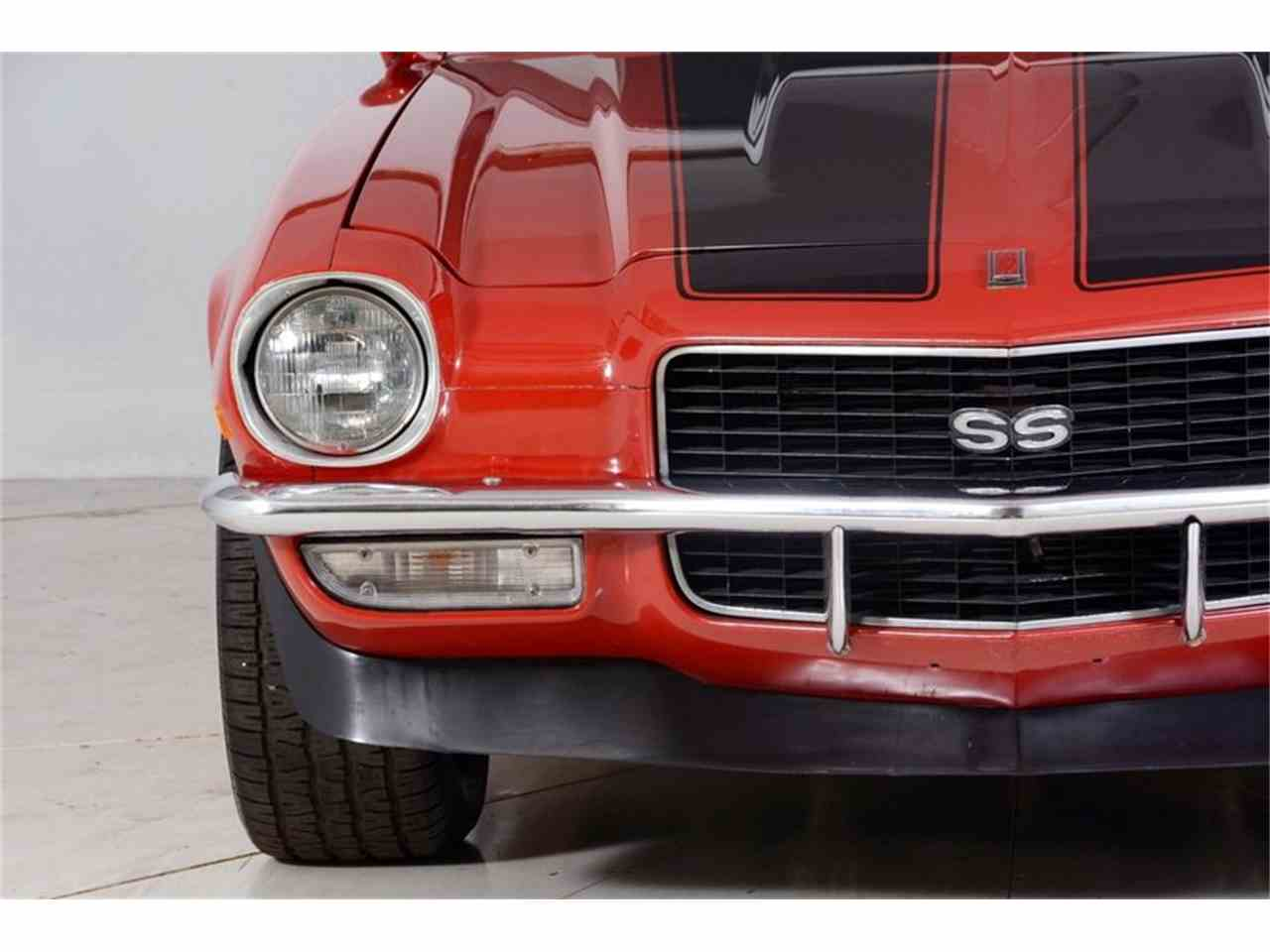 Large Picture of Classic '71 Camaro SS Offered by Volo Auto Museum - LB5S